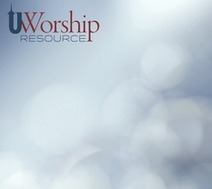 """""""UWorship""""—the New UKirk Book of Common Worship—Now Available 