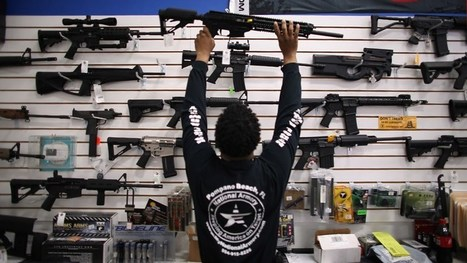 BATFE To Ban Common AR-15 Ammo   Criminal Justice in America   Scoop.it