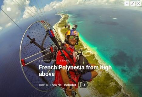 Google+ raconte des Histoires avec vos photos. Et c'est beau !   netnavig   Scoop.it
