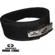 Hard Core Lever Belt | Gripped Fitness | Scoop.it