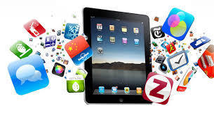 iPad Apps for K-12 Students | My K-12 Ed Tech Edition | Scoop.it