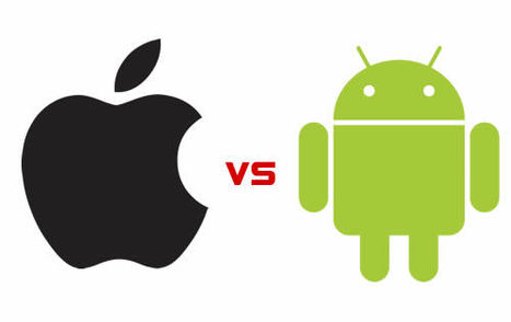 7 signs that Android is faltering as iOS strengthens | Mobile, Tablets & More | Scoop.it