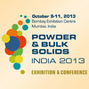 Powder & Bulk Solids India 2013: Call-for-Papers Open until Feb. 15, 2013 | bulk solids handling | Scoop.it