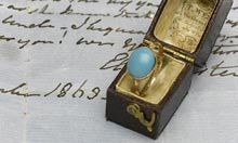 Jane Austen's gold ring goes up for auction | Sapore Vintage | Scoop.it