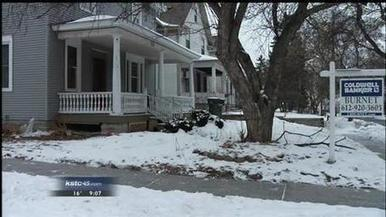 Twin Cities Real Estate Market Goes Up; 2013 Promising - KSTP.com   Minneapolis News   Scoop.it