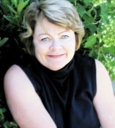"Mary Ann Newcomer – Garden scribe & author, ""Rocky Mountain Gardener's Handbook"" 
