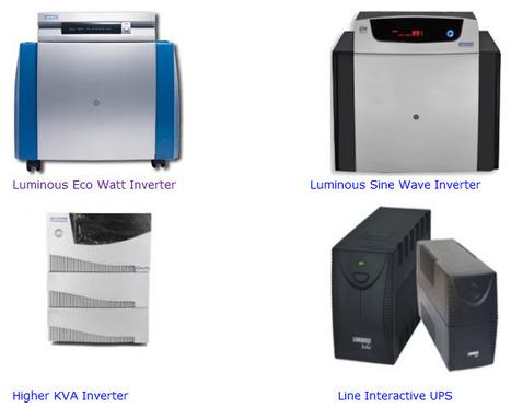 Luminous Inverter, Luminous Inverter Delhi   Luminous Inverter Delhi   Scoop.it