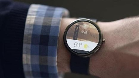 Google Maps se actualiza para ser compatible con Android Wear - Europa Press | Google Street View Trusted, TourMake, Google My Business, Local, Maps, Now, Hotel Finder ... | Scoop.it