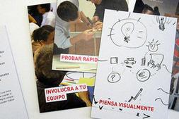 Design de Services, la ressource francophone et collaborative d'une discipline innovante | Cabinet de curiosités numériques | Scoop.it
