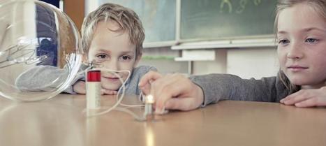 Los niños piensan como científicos, pero la escuela puede aniquilar su espíritu - Noticias de Alma, Corazón, Vida | educacion-y-ntic | Scoop.it