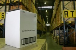 Barcodes for Warehouse Management? Can AR go onse step further | Augmented Reality Retail | Scoop.it