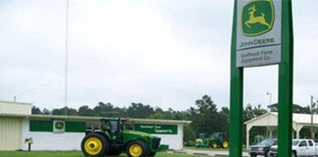 Buy John Deere Plowing Equipment Loris | John Deere Dealers | Scoop.it