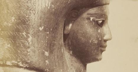 Mariette se bat pour récupérer le sarcophage de la reine Ah-hotep! | Centro de Estudios Artísticos Elba | Scoop.it