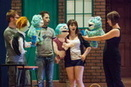 On 'Avenue Q,' people and puppets share a neighborhood and the ... | Poetic Puppets | Scoop.it
