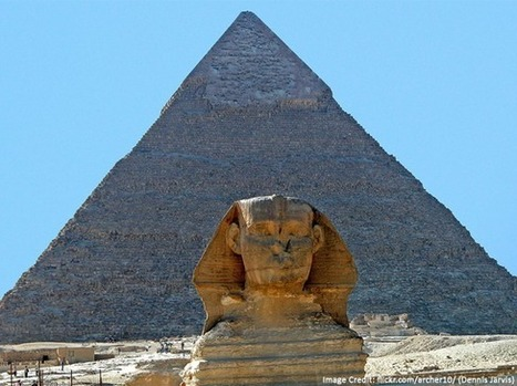 Egypt Attractions, Top 5 Places to Visit in Ancient Egypt | Ancient Egypt and Nubia | Scoop.it