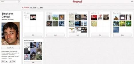 Les bonnes astuces pour débuter et bien utiliser Pinterest | ConseilsMarketing.fr | Pinterest Web | Scoop.it
