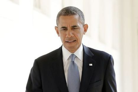 Obama: Military Action Still On The Table If Syria Diplomacy Fails | War Against Islam | Scoop.it
