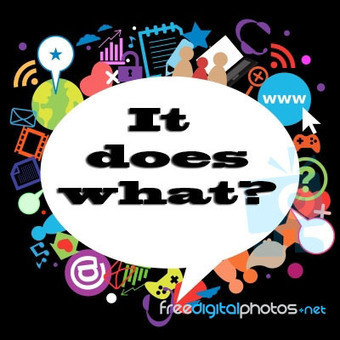 5 Digital Tools Parents Will Love | Educational Technology - Yeshiva Edition | Scoop.it