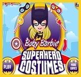 Bebé Barbie superhéroe - Juegos friv Roki | limousine hire perth | Scoop.it