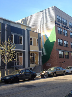 Community Architect: Artists - the Pawns in Gentrification? | Creative Economy | Scoop.it