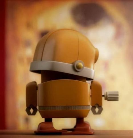 A Story About Robots – Animation short film | Top CAD Experts updates | Scoop.it