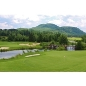 Mont-Tremblant: Thrilling mountain golf in the Laurentian Mountains | Quebec Golf | Mont-Tremblant Business Golf Network | Scoop.it