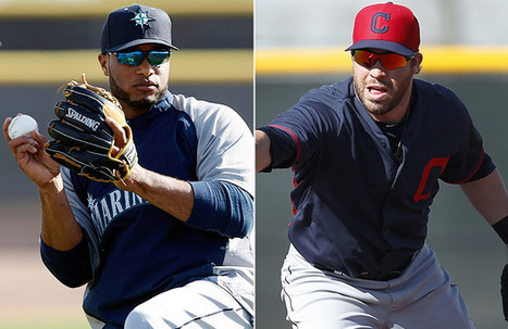 Fantasy baseball debate: Who's the No. 1 second baseman, Robinson Cano or ... - SI.com | Baseball | Scoop.it