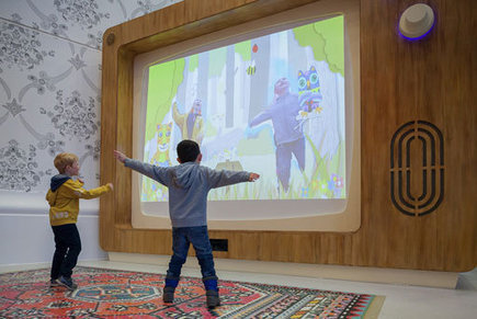 Art projects that help children in hospital get better faster - News | Fine Art and Illustration | Scoop.it