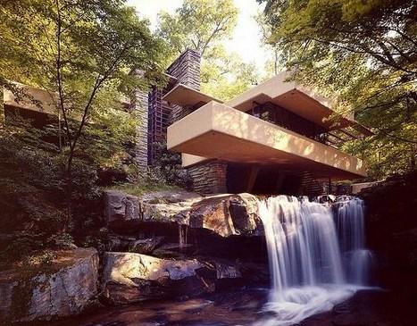 La Arquitectura del siglo XX | Rebollarte | Scoop.it