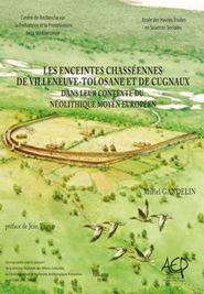 Parution : Les enceintes chasséennes de Villeneuve-Tolosane et de Cugnaux dans leur contexte du Néolithique moyen européen.   World Neolithic   Scoop.it
