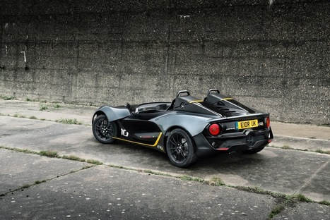 Public Debut of 350BHP Zenos E10 R at The Performance Car Show | Motorcycle Industry News | Scoop.it