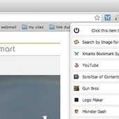 Disable All Extensions for Chrome Manages Your Chrome Extensions with One Button | Technology and Gadgets | Scoop.it