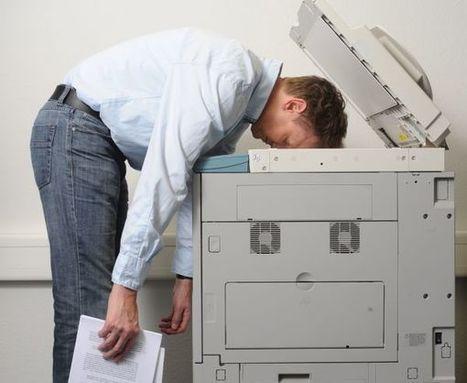 Reprise du travail après un burn-out : 30 à 40% de récidive | Relaxation Dynamique | Scoop.it