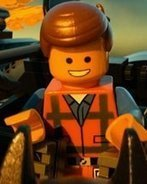 Review and trailer: The Lego Movie (3D) (U) - Daily Star | PIXNOV | Scoop.it