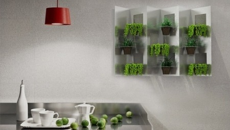 Naturwall: Disposal plastic cups get second life in vertical gardening system | Sustainable Futures | Scoop.it