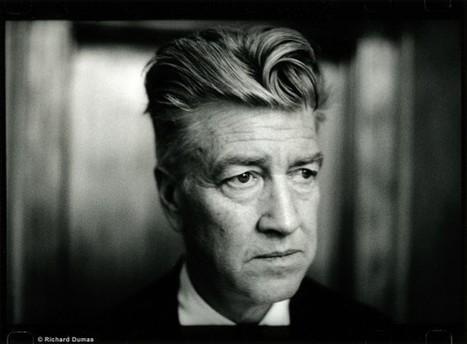 David Lynch | TV CINE | Scoop.it