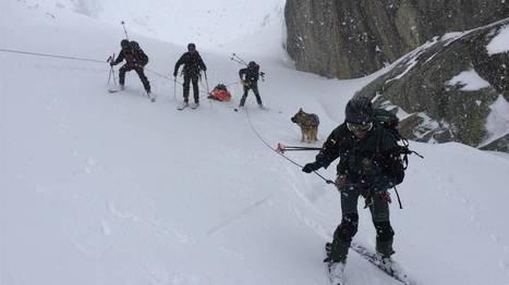 Los efectos Decathlon y Calleja disparan los rescates de montaña. Noticias de España | Deporte y monte | Scoop.it