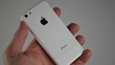 The iPhone 5C Is Already Involved in a Labor Violations Scandal | CSR | Scoop.it