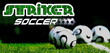 Striker Soccer - Android Market | Android Apps | Scoop.it