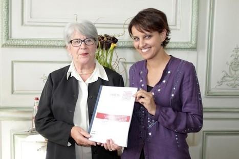 Rapport EgaliTER : l'Égalité femmes-hommes, principe fondamental ... | Leadership au féminin | Scoop.it