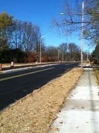 Monroe Avenue road project nears completion | The Rapidian | Grand Rapids | Scoop.it