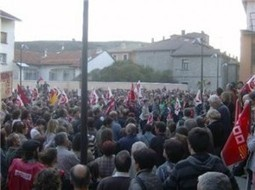 En Viello Aragon la huelga ha tenido escasa incidencia aunque las movilizaciones han sido muy significativas | AraInfo | Achencia de Noticias d´Aragón | #Vada29M | Scoop.it
