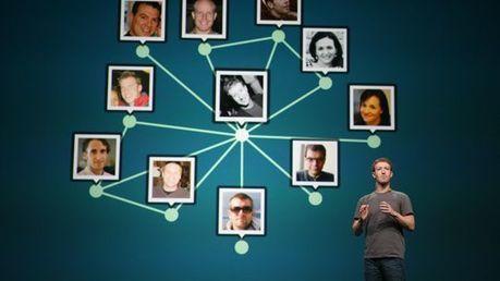 Facebook: Nutzer, kämpft gegen Eure Unmündigkeit - ZEIT ONLINE   Facebook in der Schule -  Facebook in school   Scoop.it