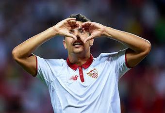 6 datos que debes conocer sobre Wissam Ben Yedder | Noticias Sevilla FC | Scoop.it