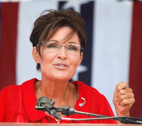 Fox Made Limited Effort to Keep Sarah Palin | HR MALL ( HR DOCUMENT | | Scoop.it