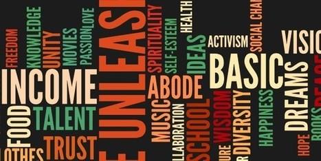 La renta básica universal, una idea absurda... o no tanto   Movimiento 3R   Scoop.it