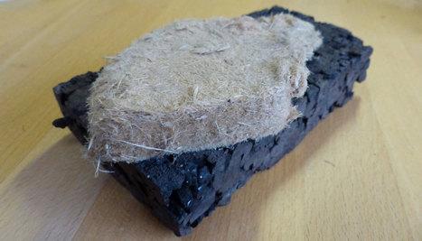 Choix de matériaux isolants thermiques | Immobilier | Scoop.it