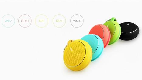 Xiaomi MIFA Outdoor Speaker Review, Price, Bluetooth, 1100 mah Battery Buy Online | pulpybucket | Scoop.it