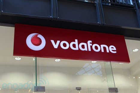 Vodafone UK switching to per-minute call charging on PAYG, stiffing you out of seconds | Wine, Technology & Social Media | Scoop.it