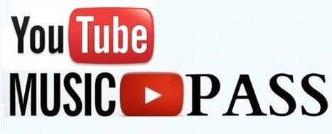 Youtube sur le point de lancer son service de musique payant | Au fil du Web | Scoop.it